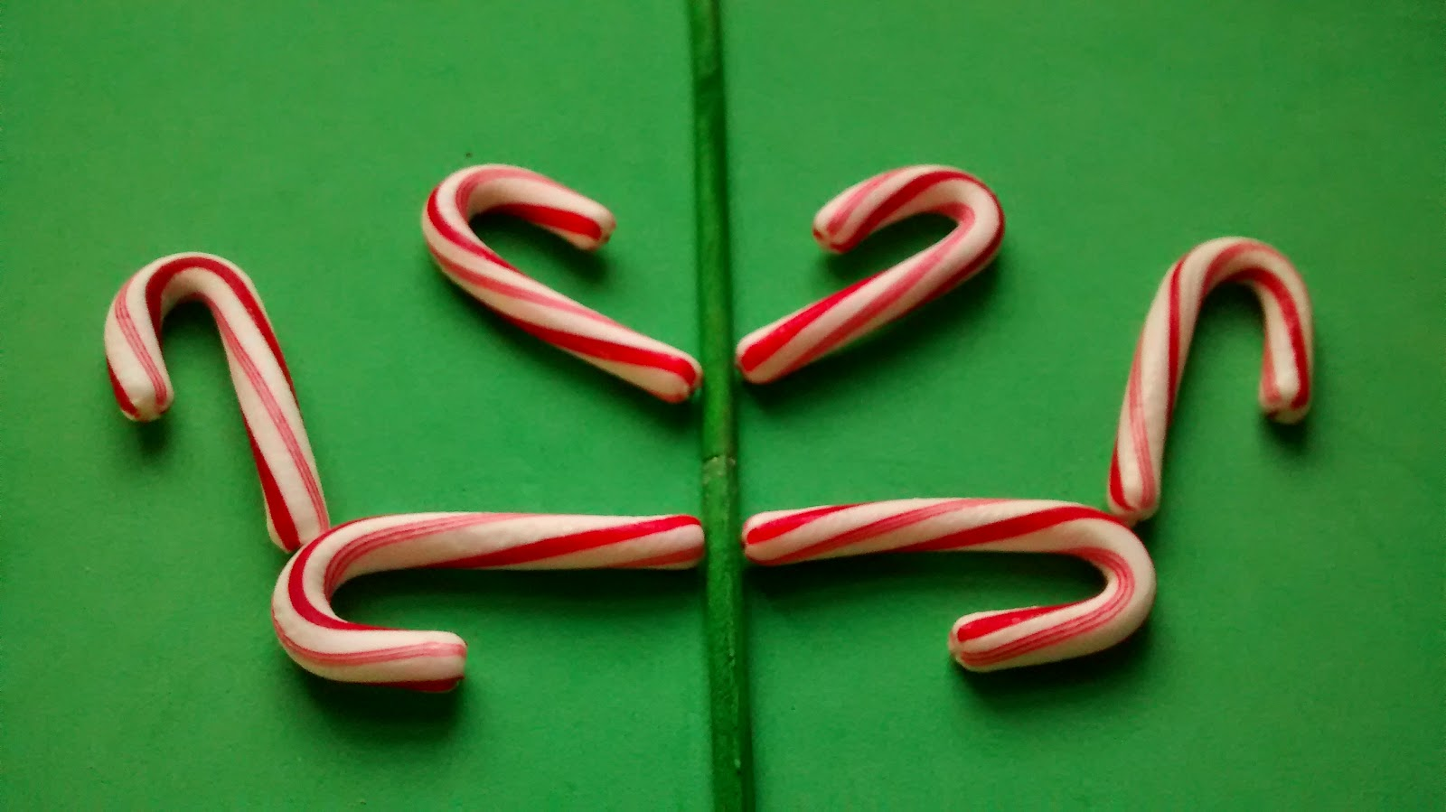 The Elementary Math Maniac Candy Cane Math In The Primary