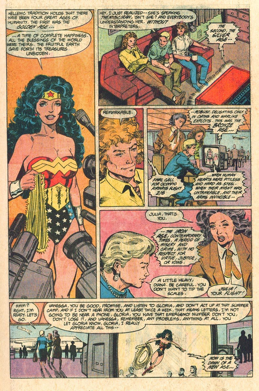 Read online Wonder Woman (1987) comic -  Issue #37 - 13