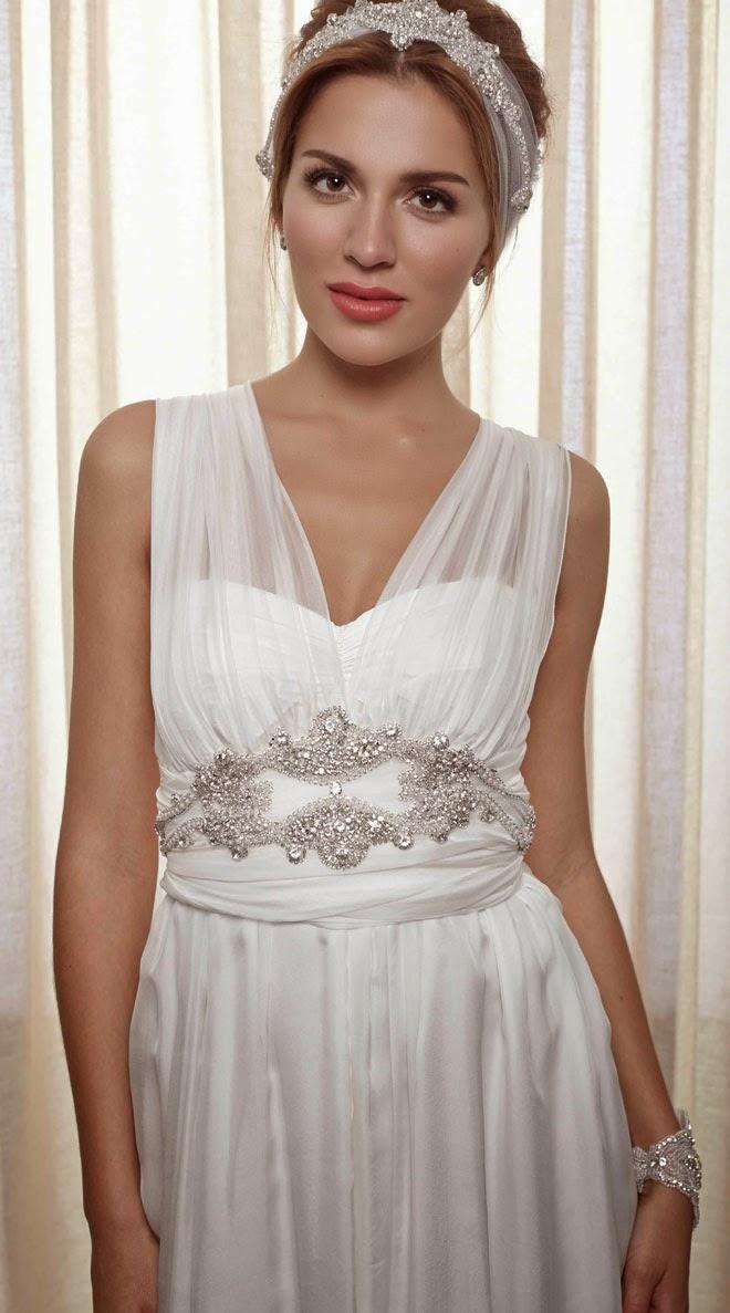 Athena Wedding Dress 44 Lovely