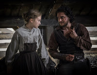 Kit Harington and Emilia Jones in Brimstone (14)