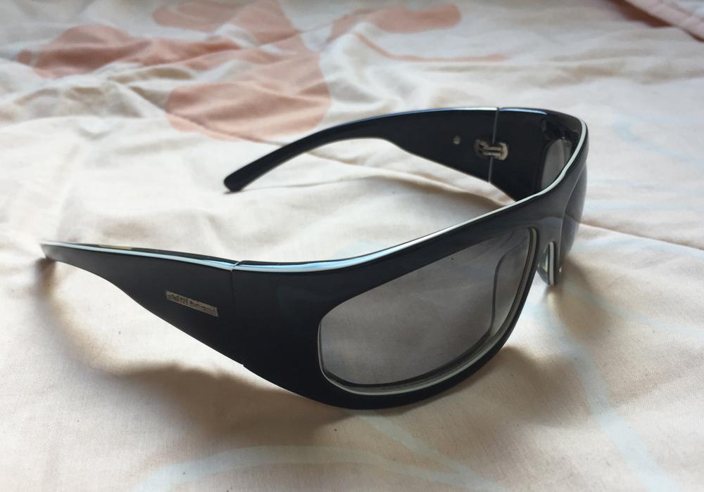 a8e8371fd Óculos de Sol Masculino Chilli Beans Fibra de Carbono Original Usado, lente  polarizada UV em perfeito estado de conservação pouquíssimo uso, somente a  caixa ...