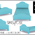 Sims 4 Pose: Chloe Bed (Bed Frame)