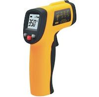 Macam termometer