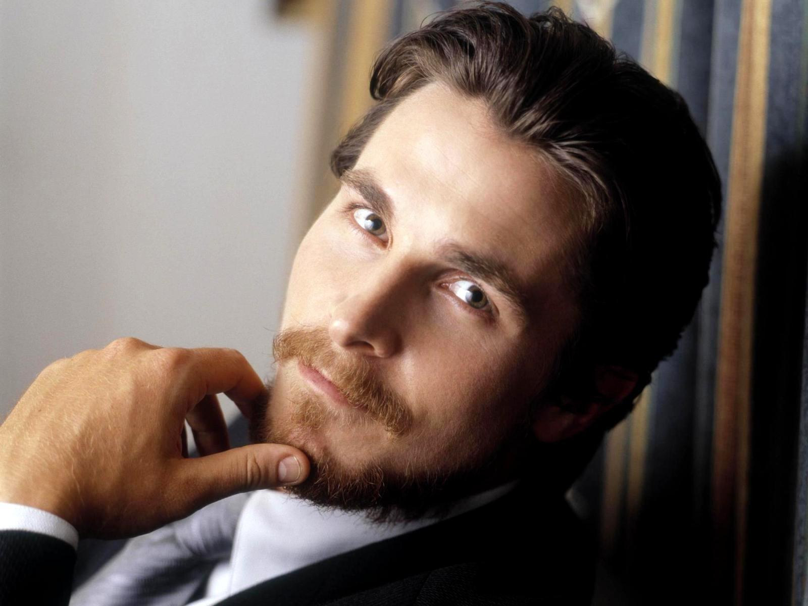 Episode 15: Christian Bale? No Thank You