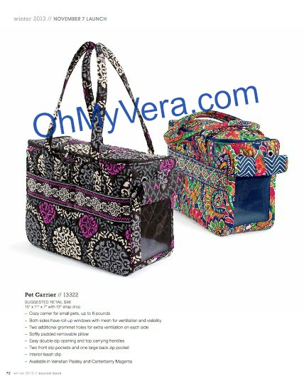 9af995b0cdfb OhMyVera! A blog about all things Vera Bradley  August 2013