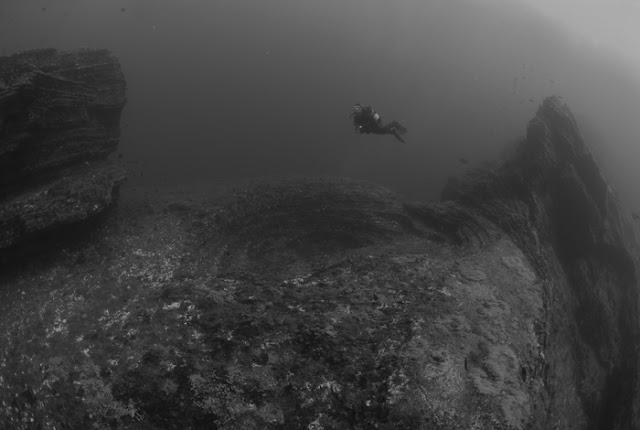 turismo activo en canarias - Buceo en el Hierro