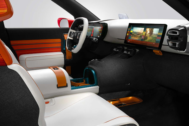 Citroen C5 Aircross: