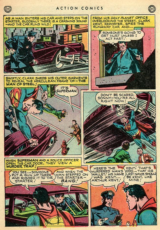 Action Comics (1938) 132 Page 2