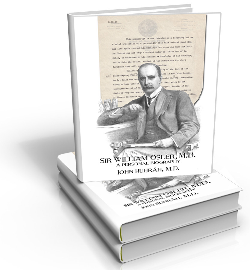 Sir William Osler Biography