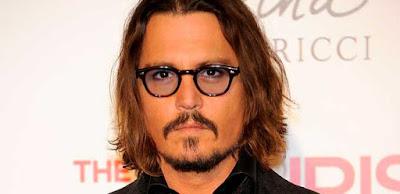 Mal inicio para Johnny Depp
