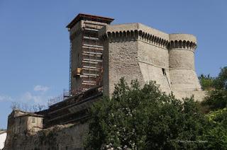 La Rocca dei Conti Guidi Dovadola