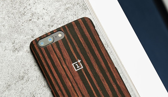 OxygenOS 4.5.11 roll-out begins for OnePlus 5 owners