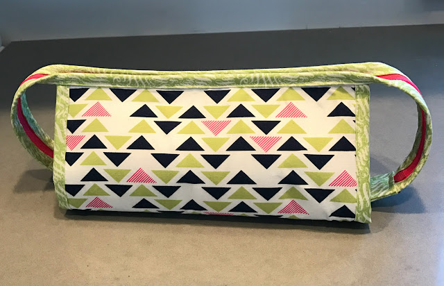 alidiza: Preppy Sew Together Bag