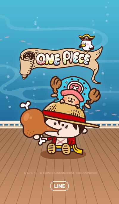 ONE PIECE Kanahei Style