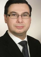 Dr. Siegfried O. Wolf