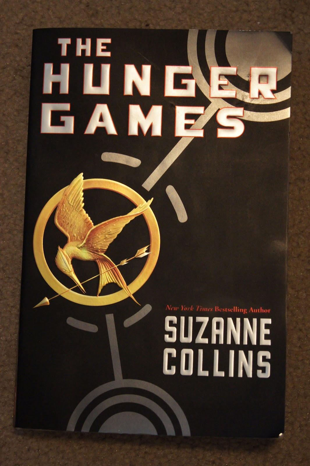 Putting The Tea In Teacher The Hunger Games A Review