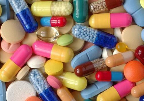 Laporan Penelitian Potensi Industri Bahan Tablet Berbasis Rumput Laut
