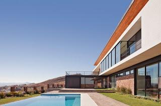 Casa de diseño México