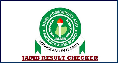 Print My JAMB Original Result Slip 2017/2018 - Complete Steps And Guides