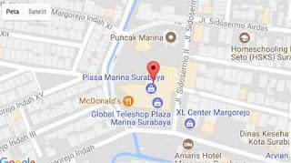 OPPO Service Center Marina Surabaya