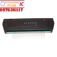 IC STK4278