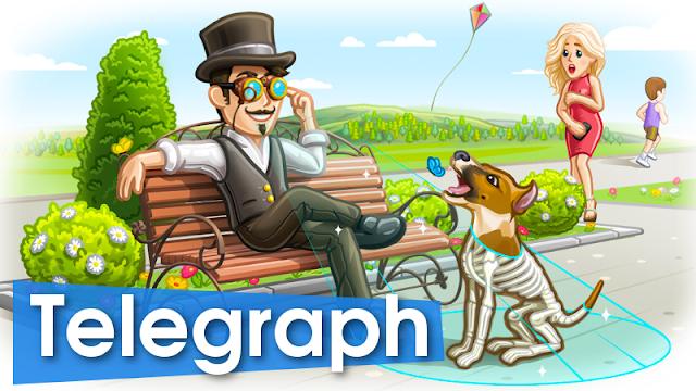 Telegraph Telegram