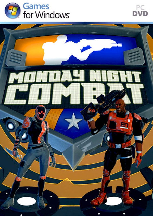 Monday Night Combat Download Cover Free Game