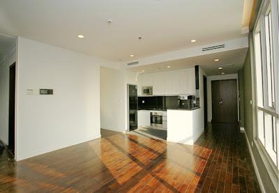 nội thất chung cư mini núi trúc