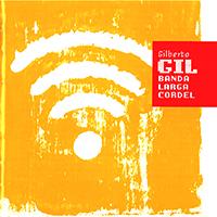 Banda Larga Cordel [2008]