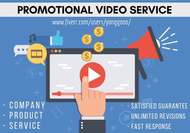 Slideshows & Promo Videos