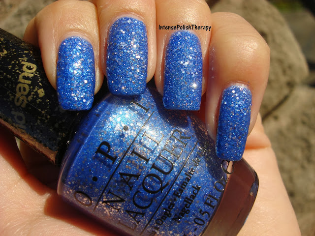 OPI Kiss Me At Midnight