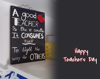 Advance Teachers Day SMS Quotes