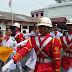 HEBOH! Detik-detik Gagalnya Paskibra Siantar Naikan Bendera di HUT RI ke 71 ( Video )