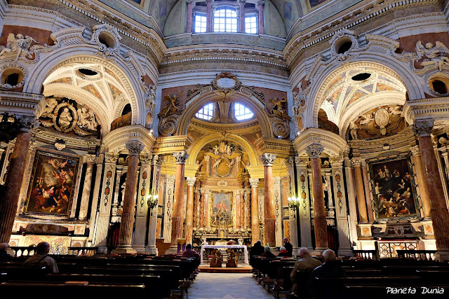Real Chiesa di San Lorenzo