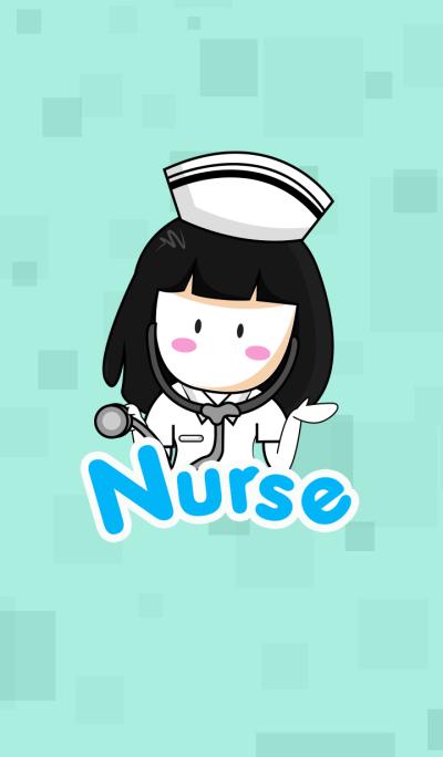 Lady Nurse V2
