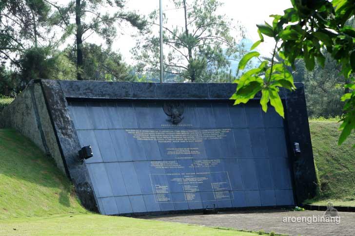 monumen lengkong tangerang
