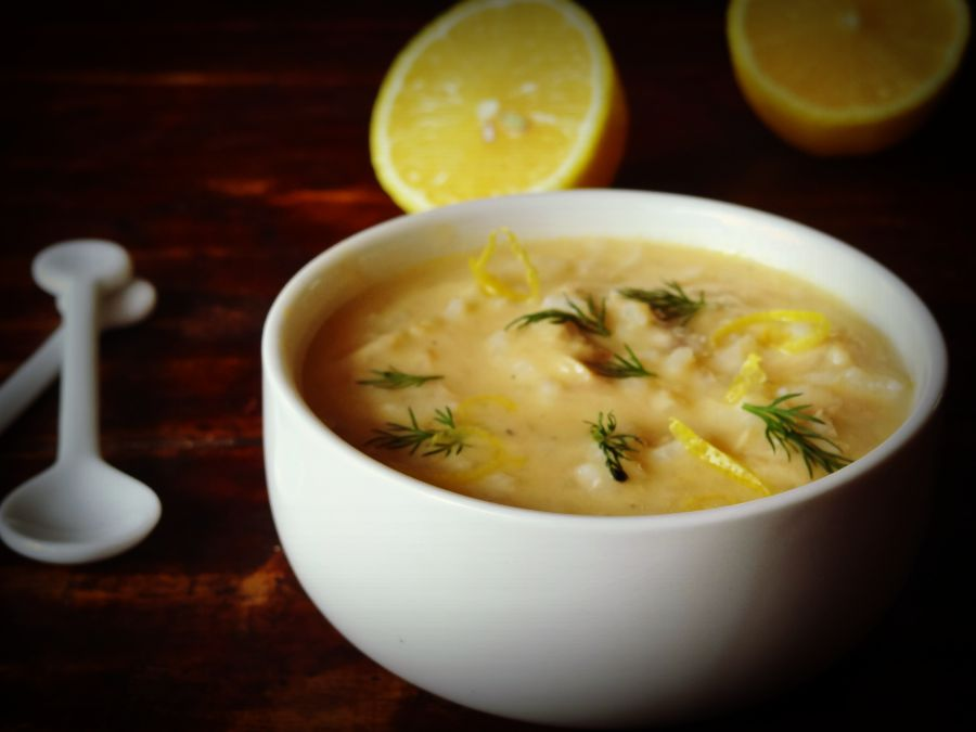 avgolemono-chicken-soup