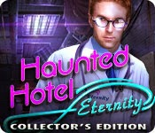 Haunted Hotel Eternity Collectors Edition v1.0.13.2 [PC] [Cracked]