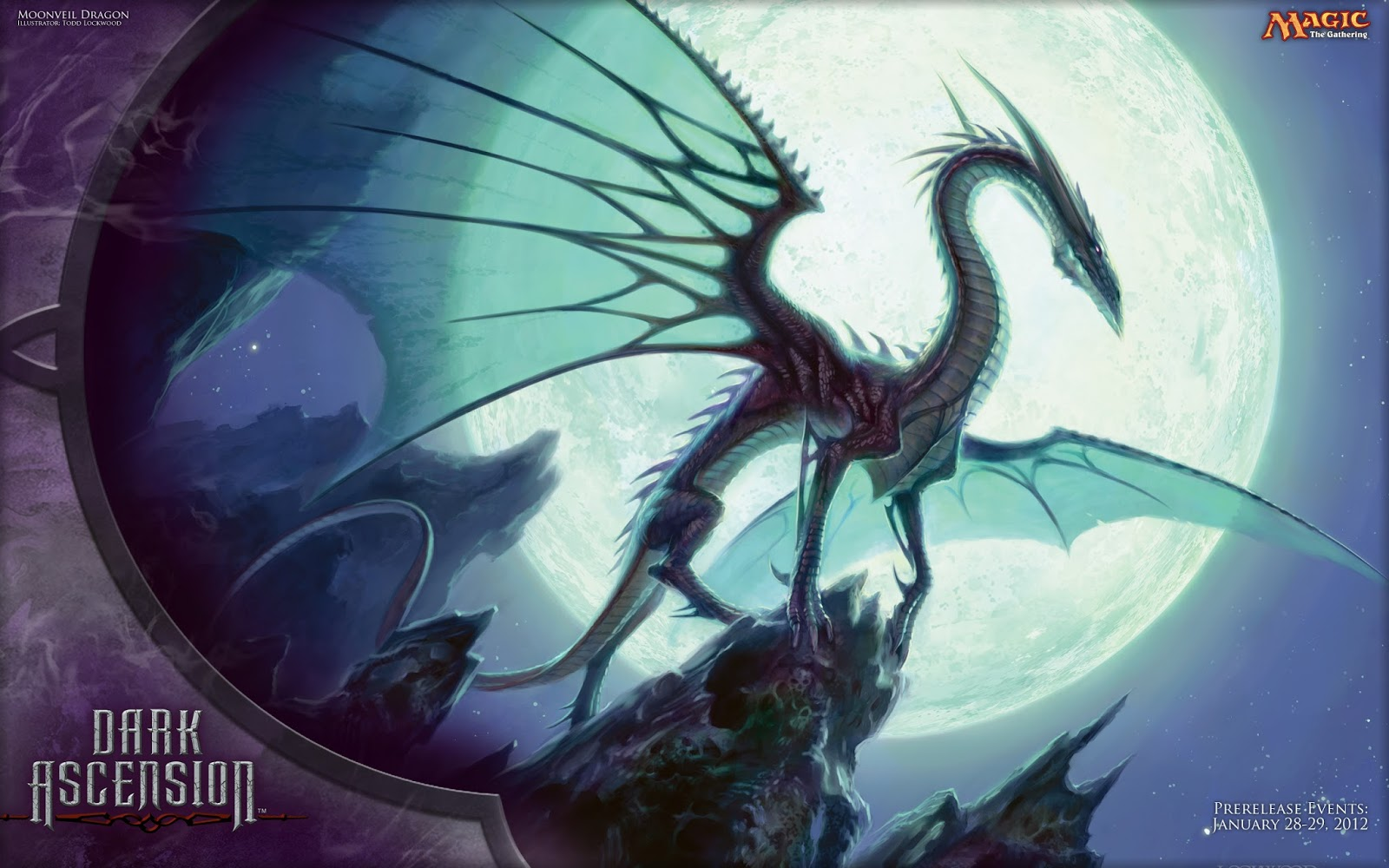 Mtg Dragons