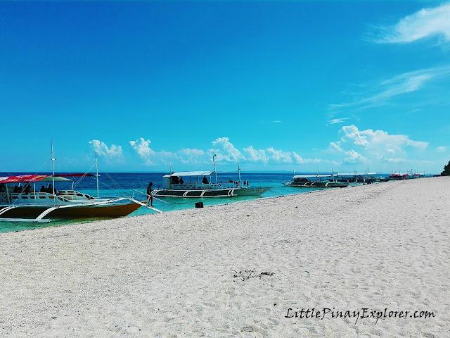 kalanggaman island palompon leyte ormoc tacloban