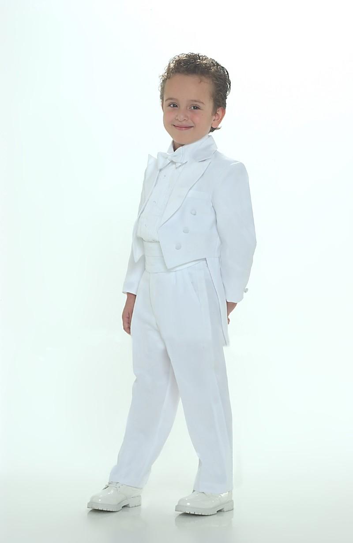 Moda adolescentes y ni os elegancia estilo trajes de - Trajes de angelitos para ninos ...