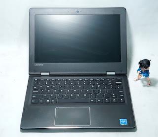 Jual Lenovo Ideapad 310S-11IAP Bekas