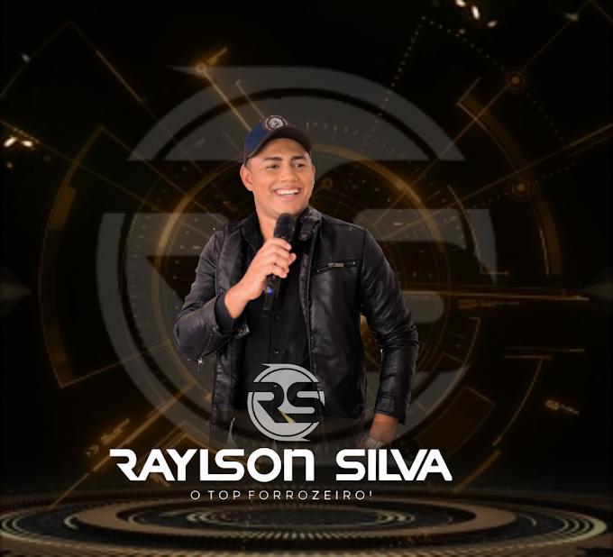 RAYLSON SILVA - O TOP FORROZEIRO CD 2020