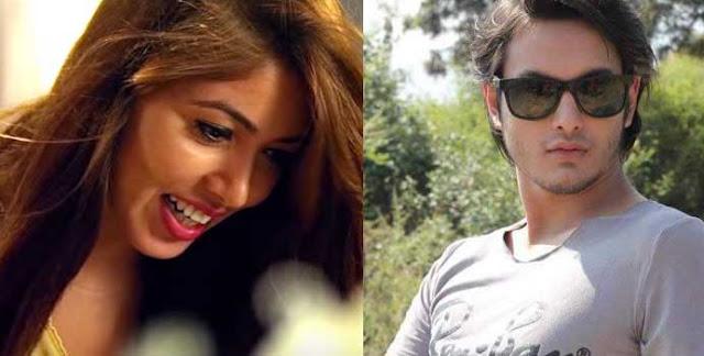 Pradeep Khadka doesn't know why Pooja blocked him in Facebook !