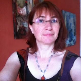 Visites guidées à Paris avec Isabelle Arnaud