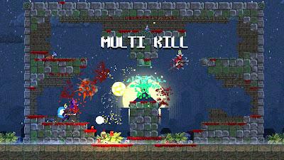 Demons With Shotguns Game Screenshot 8