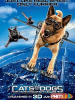 Đại Chiến Chó Mèo 2