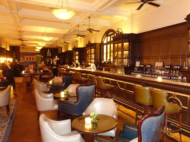 Menginap Di Salah Satu Hotel Ternyaman Di Shanghai Waldorf Astoria