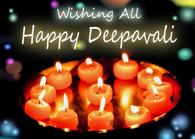Photos of Happy Diwali  2016