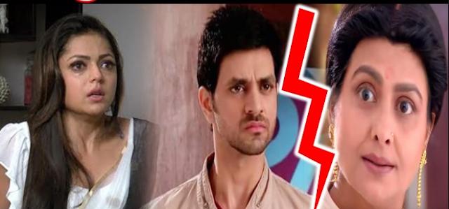 Silsila Badalte Rishton Ka Spoiler Alert : Yamini scolds Nandini terms her as home breaker
